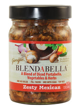 Zesty Mexican BLENDABELLA