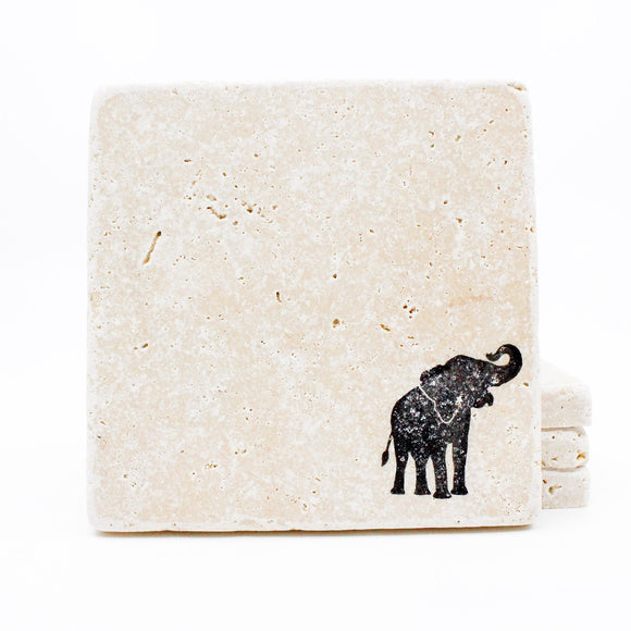 Elephant Drink Coasters