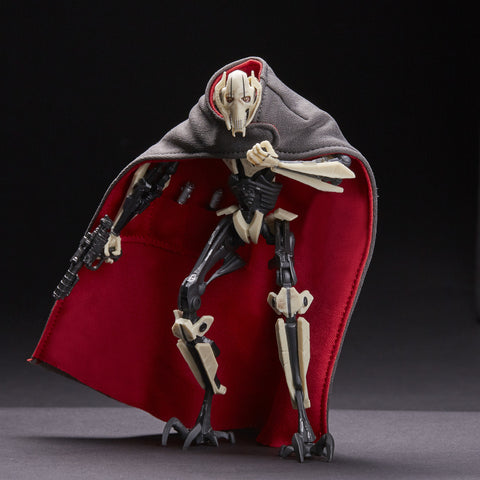 General Grievous (Black Series)