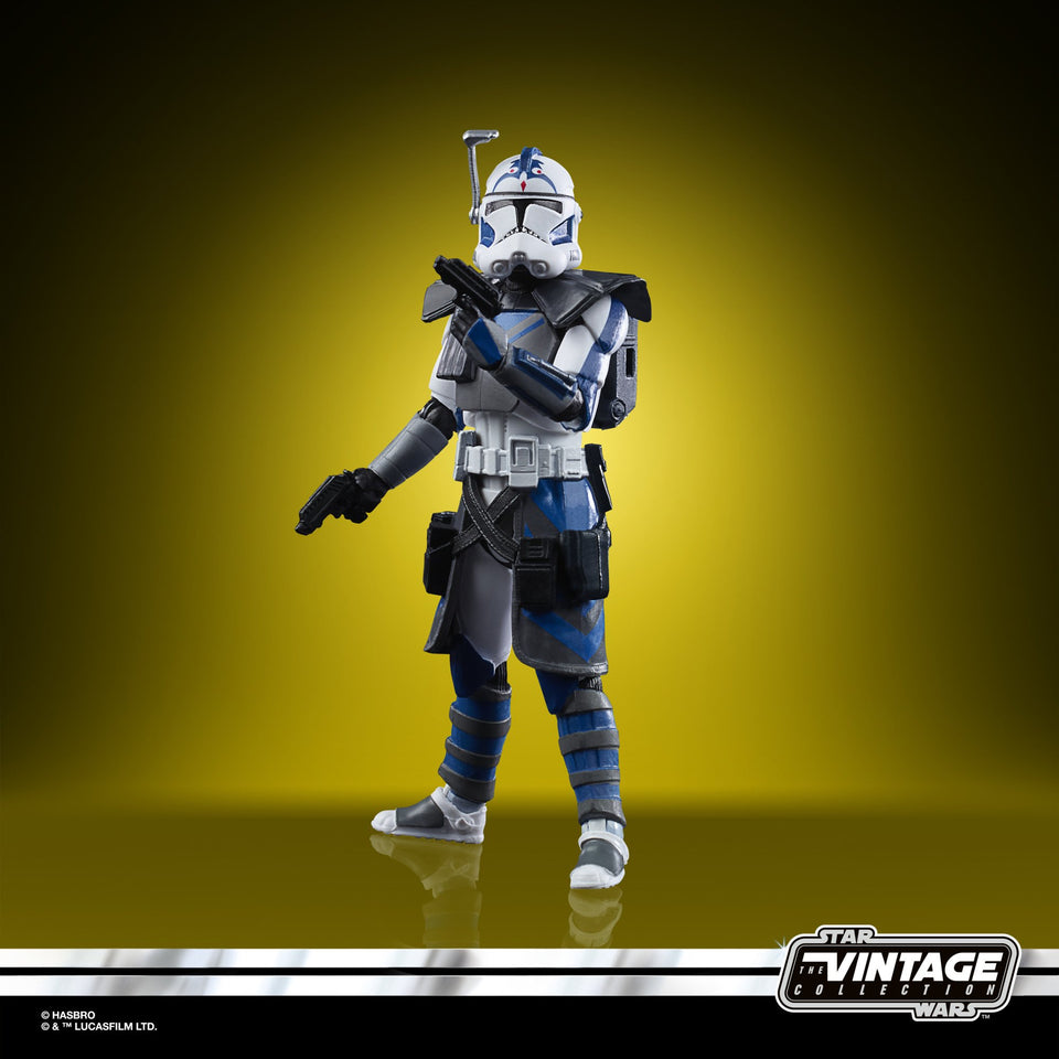 Clone Trooper Fives