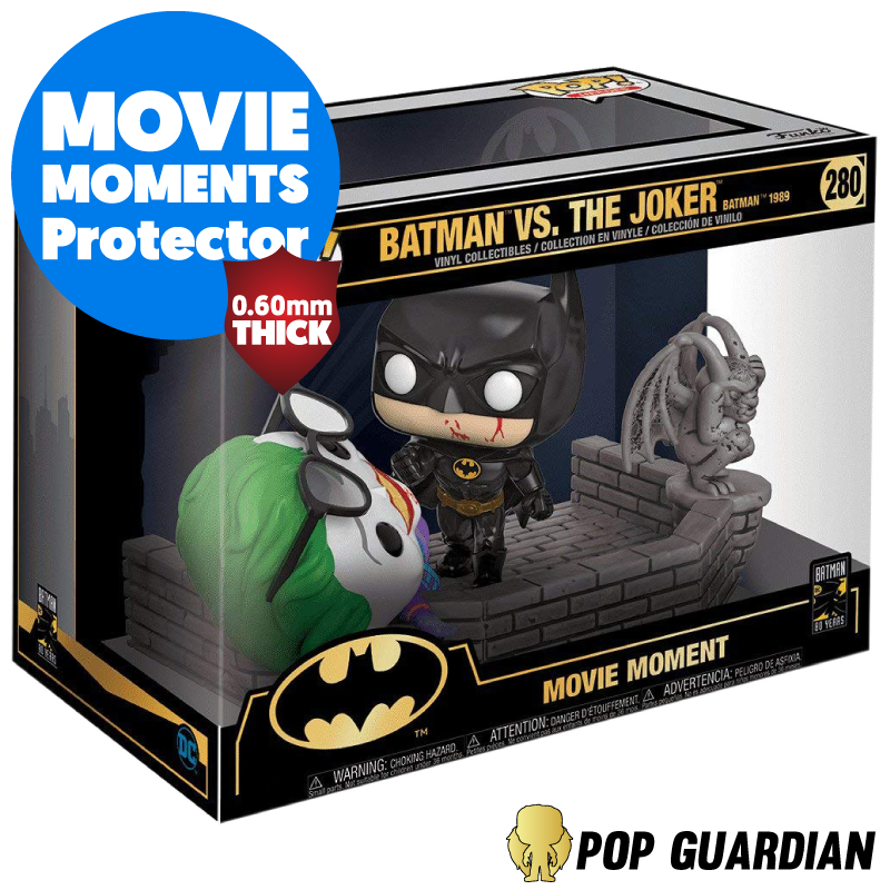 Movie Moments Pop Vinyl Protector