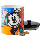 Mickey Mouse Canister (Large)