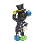 Mickey Mouse with Top Hat (Large)
