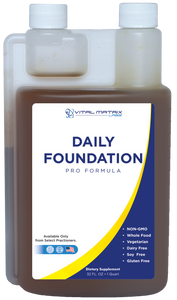 Daily Foundation