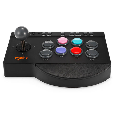 Arcade Fightstick Joystick Controller for PC/PS4/PS3/XBOX ONE