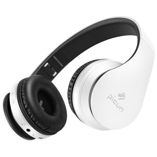 Wireless Bluetooth Headphones with MIC