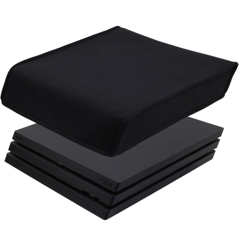 Black/Camo Horizontal PS4 Place Cover for PS4 / PS4 Slim / PS4 Pro