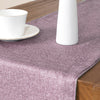 LYSA // Linen Look Printed Casual Table Runner