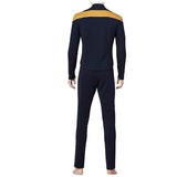 Charles Xavier X-MEN dark phoenix cosplay Suit