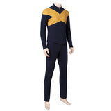Charles dark phoenix X-MEN Suit