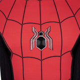 spider man cosplay suit