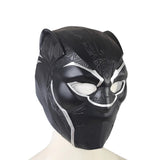 Black Panther Movie T Challa Cosplay Mask