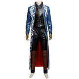 vergil dmc3 cosplay costume