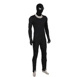 spiderman ffh black suit