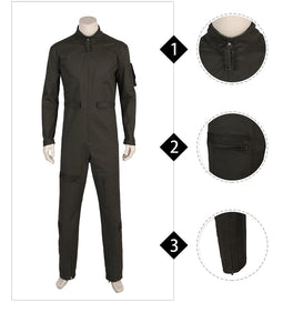 Maverick Cosplay Costume
