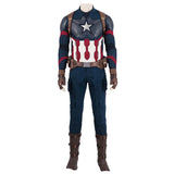 Captain America Endgame replica outfit