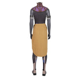 shuri black panther cosplay costume