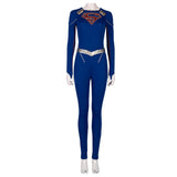 Kara Zor-El cosplay costume season 5