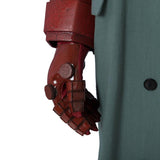 hellboy cosplay right hand of doom