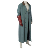 Hellboy Cosplay Costume Hellboy Rise Of The Blood Queen Replica Costume