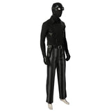 noir cosplay costume