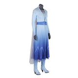 Elsa Frozen 2 cosplay costume