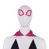 gwen stacy spiderwomen uniform