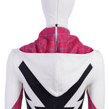 gwen stacy plus size costume