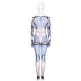 Alita battle angel bodysuit