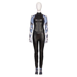 Alita Cosplay bodysuit Alita Battle Angel Replica outfit for women 2019 halloween