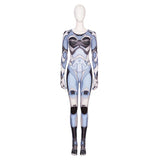 Alita battle angel Cosplay bodysuit