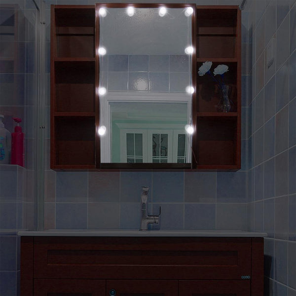 LED Hollywood Mirror With Light