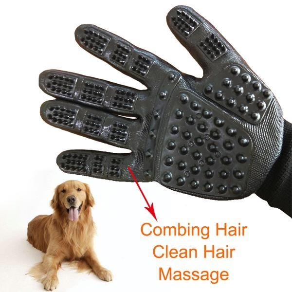 PetLove Grooming Gloves