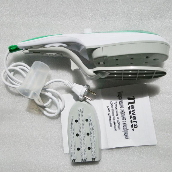 Garment Steamer – Portable and Handheld