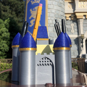 Castle Organizer - MK 50th Anniversary Edition (FREE SHIP)