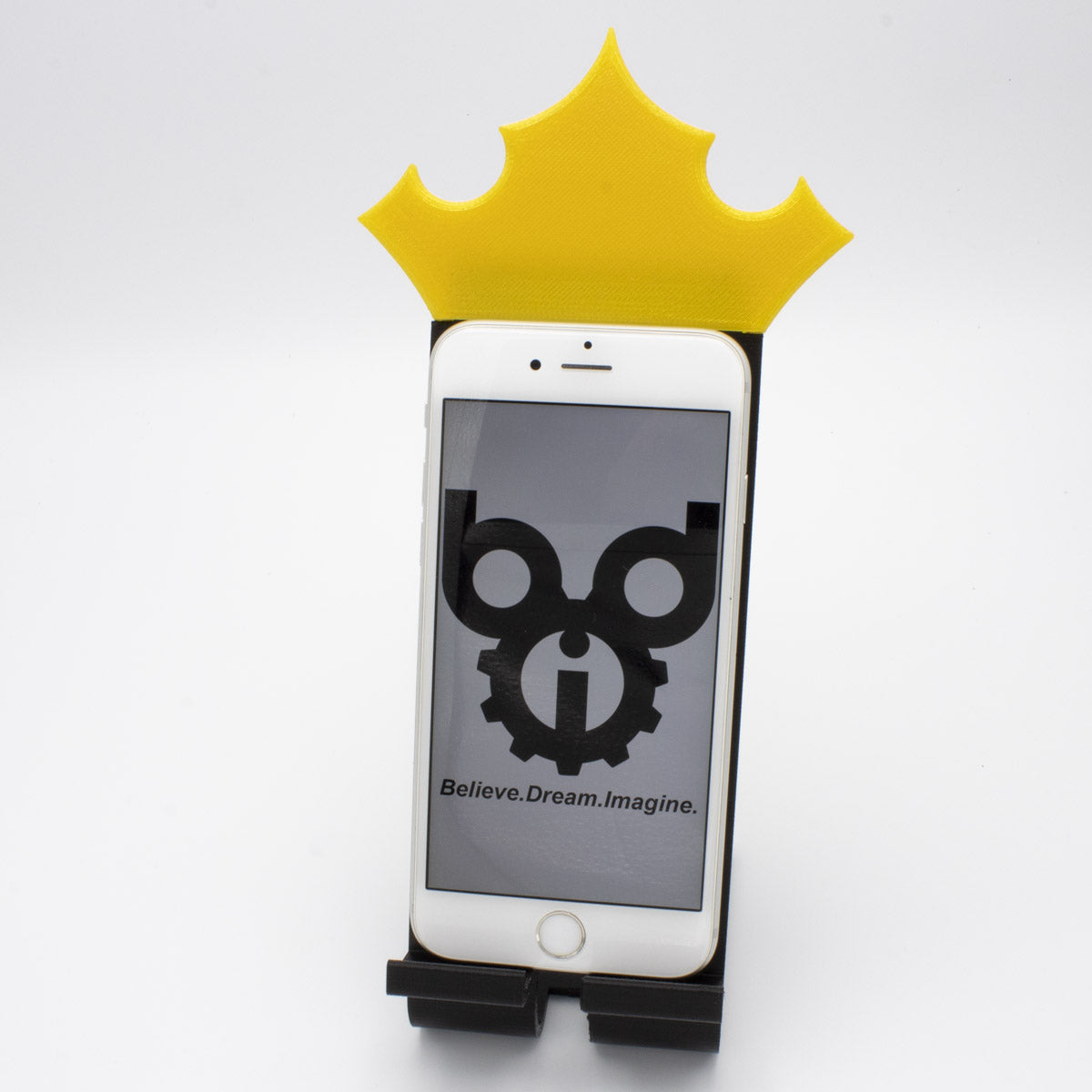Phone Friend - REG Size - Cell Phone Holder / Stand with Character Hat