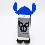 Load image into Gallery viewer, Phone Friend - REG Size - Cell Phone Holder / Stand with Character Hat