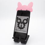 Load image into Gallery viewer, Phone Friend - XL Size - Cell Phone Holder / Stand with Character Hat