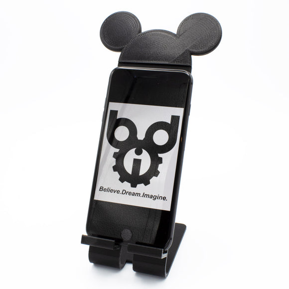 Phone Friend - XL Size - Cell Phone Holder / Stand with Character Hat