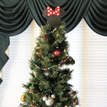 Load image into Gallery viewer, Christmas Tree Topper - Classic Icon with Hat (FREE SHIPPING)
