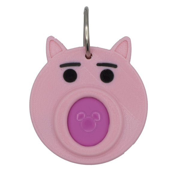 Toy Piggy Bank Magic Band Buddy