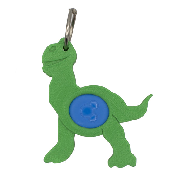 Toy T-Rex Magic Band Buddy