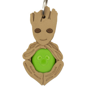 Baby Groot Magic Band Buddy for Disney MagicBand 2.0