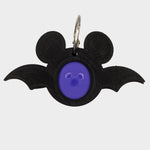 Load image into Gallery viewer, Black Halloween Bat Magic Band Buddy