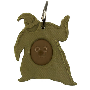 Burlap Sack Boogeyman Magic Band Buddy