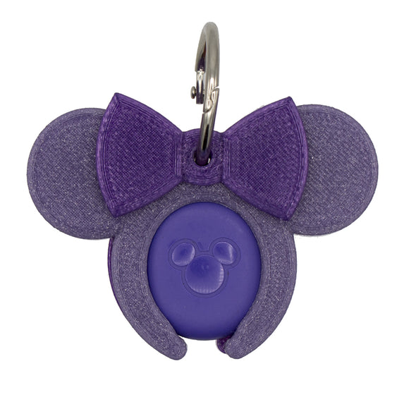 Purple Potion Ears Magic Band Buddy