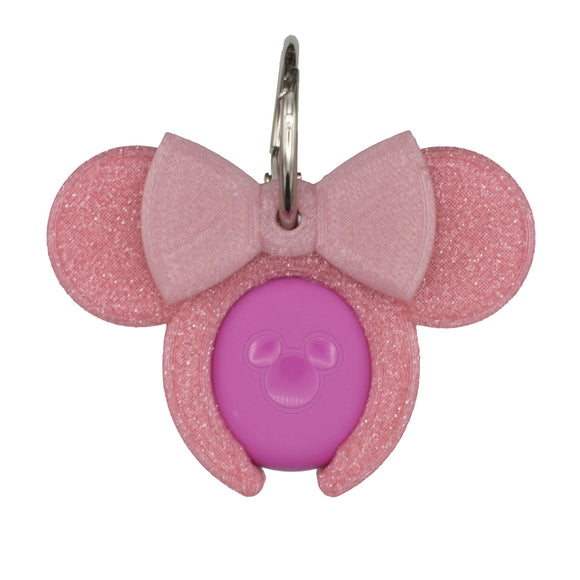 Perfectly Pink Ears Magic Band Buddy