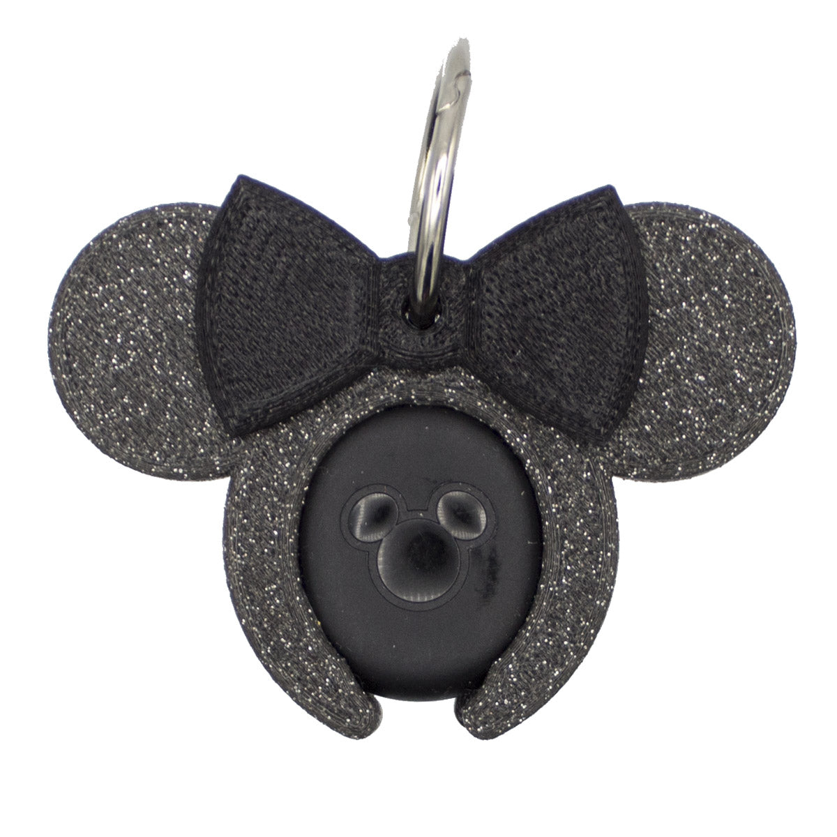 Beautiful Black Ears Magic Band Buddy