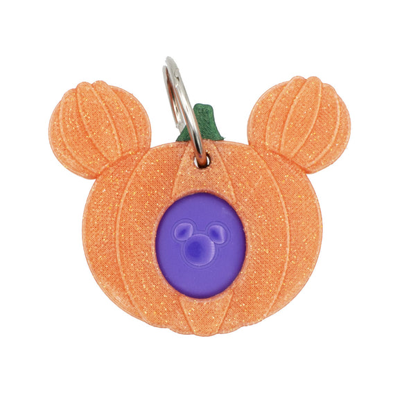 Sparkle Pumpkin Magic Band Buddy