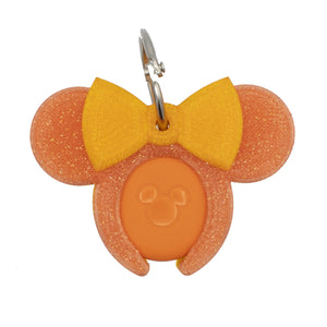 Outrageous Orange Ears Magic Band Buddy